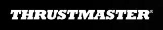 Thrustmaster logo