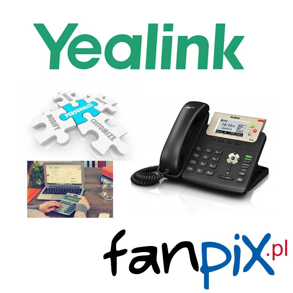 Indywidualna atrakcyjna oferta cenowa Yealink