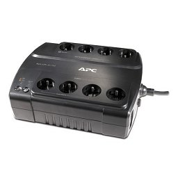 APC Power-Saving Back-UPS ES 8 Outlet 700VA 230V CEE 7/5 (BE700G-CP)