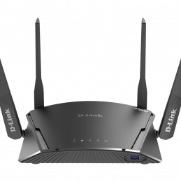 EXO Router Wi‑Fi AC1900 Smart Mesh