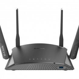 EXO Router Wi‑Fi AC2600 Smart Mesh