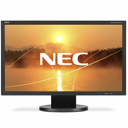 "AS222Wi- 21,5"" LCD monitor with LED backlight, IPS panel, resolution 1920x1080, DVI, VGA"