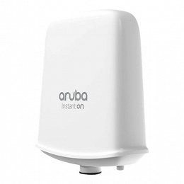 Aruba Instant On AP17 (RW) 2x2 11ac Wave2 Outdoor Access Point