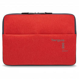 "Etui na laptopa Targus 360 PC Sleeve 13-14"" Scarlet"