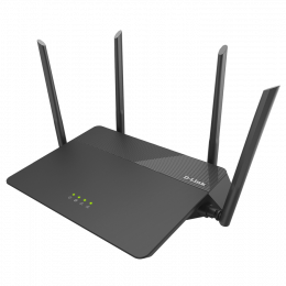 AC1900 WiFI Gigabit Router