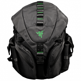 Plecak Razer - Mercenary Backpack (RC21-00800101-0000)