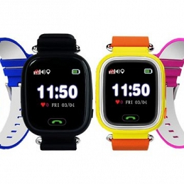 smartwatch CALMEAN Child Watch Touch