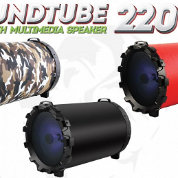 Głośnik Rebeltec bluetooth SoundTube 220