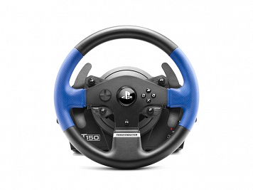 KIEROWNICA THRUSTMASTER T150RS PRO RACING WHEEL PC/PS3/PS4
