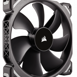 Wentylator Corsair ML140 Pro, 140mm Premium Magnetic Levitation Fan