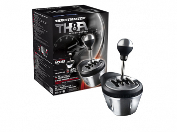 Skrzynia biegow Thrustmaster TH8A DO PC/PS3/PS4/XONE