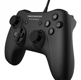 Gamepad Dual Analog 4PC Thrustmaster