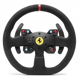 KIEROWNICA THRUSTMASTER FERRARI 599XX EVO 30 ADD ON ALCANTARA EDITION