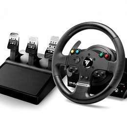 KIEROWNICA THRUSTMASTER TMX PRO RACING WHEEL PC/XONE