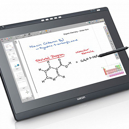 TABLET GRAFICZNY LCD WACOM DTK-2241  Interactive Display