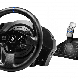 Kierownica Thrustmaster T300RS PS3/PS4