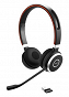Jabra EVOLVE 65 MS Duo USB(Headband)